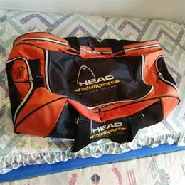 Borsone tennis bag Head Intelligence 2002 - Agassi
