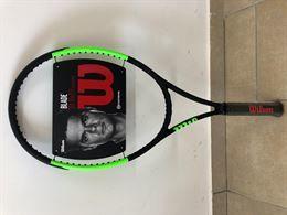 Racchetta Wilson Blade 98 nuova