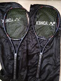 Vendo coppia YONEX VCORE PRO 97 330 gr.