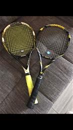 Wilson Pro Open coppia racchette