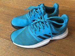 Scarpe Adidas Court Jam XJ originale n38