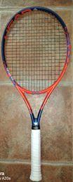 Racchetta tennis Head Radical Graphene S Touch L2