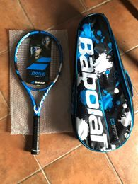 Racchetta Tennis Babolate Pure Drive