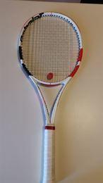 Babolat pure strike (305 gr)