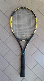 racchetta tennis ottimo stato