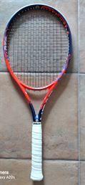 Racchetta tennis Head Radical Graphene S Touch L3