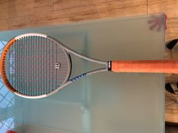 Wilson blade Roland Garros