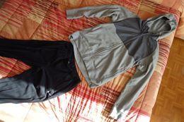 Tuta Knit con cappuccio taglia L Nike - Agassi