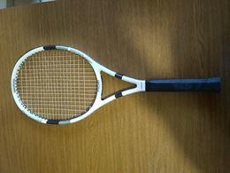 Racchetta da tennis con custodia