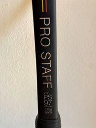 WILSON PRO STAFF 97 V13 Black (315g) L3