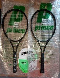 Coppia di racchette Prince Phantom 107 G