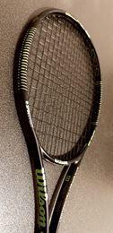 Racchetta Wilson Blade 98s