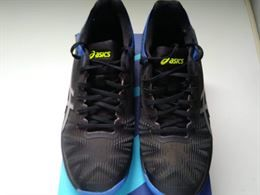 ASICS SOLUTION SPEED FF Clay COME NUOVE