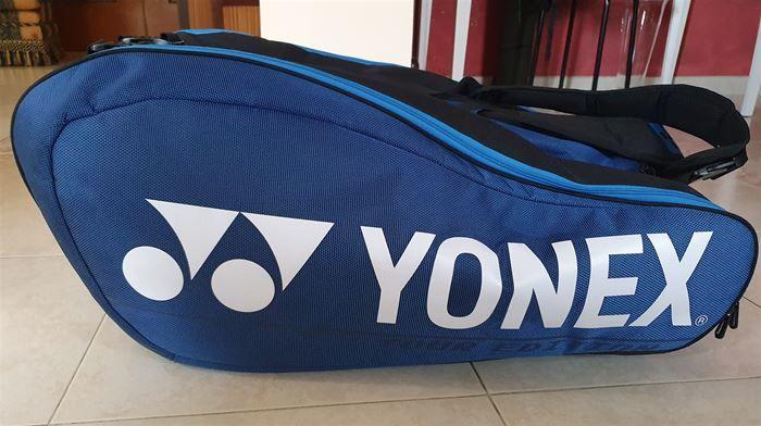 YONEX VCORE 98 305G+BORSA YONEX X 12