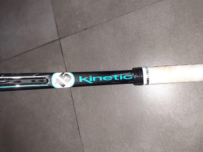 Prokennex Q15 pro kinetic