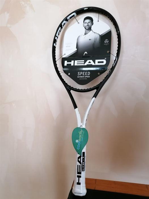 racchetta Head Speed MP imballata + borsone head imballato