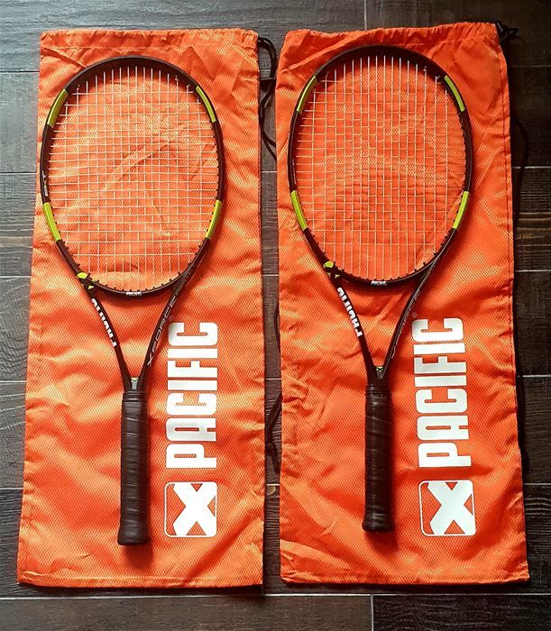 Pacific x-force pro n.1