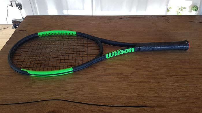 Racchette Wilson Blade 98 cv 16x19
