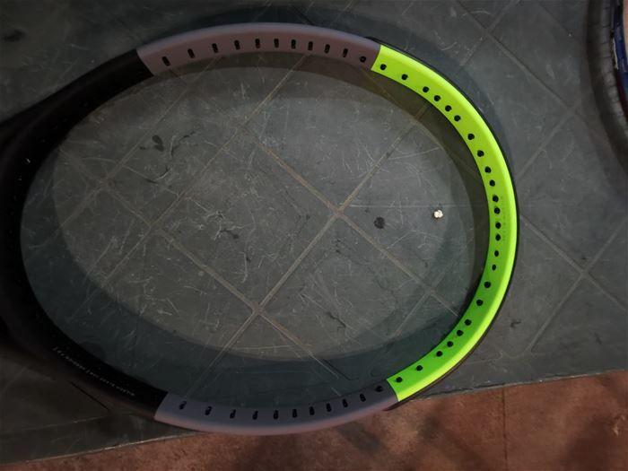 Racchetta Tennis Wilson Blade 104s v7