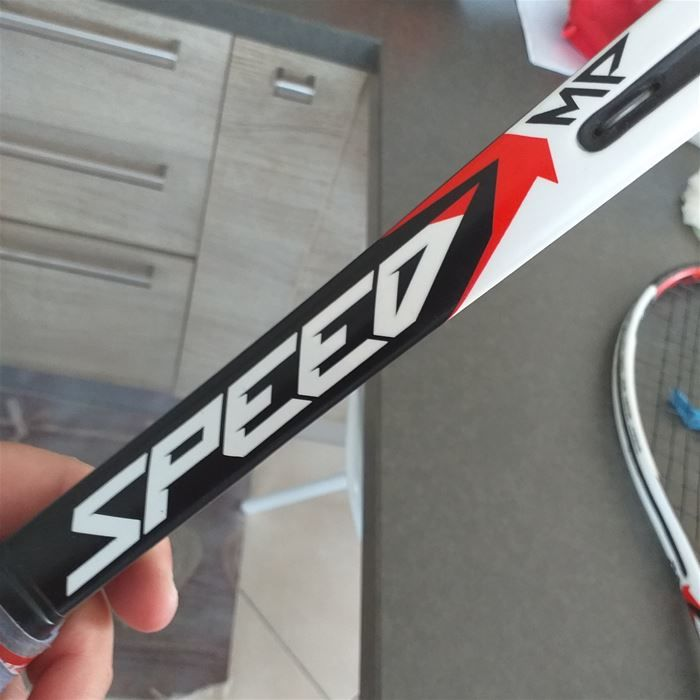 Coppia racchette head mp speed 2018