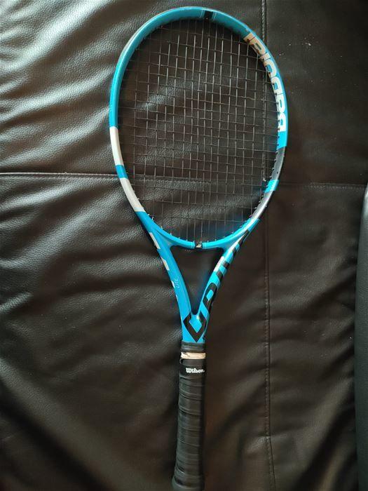 Coppia Racchette da tennis Babolat Pure Drivelite