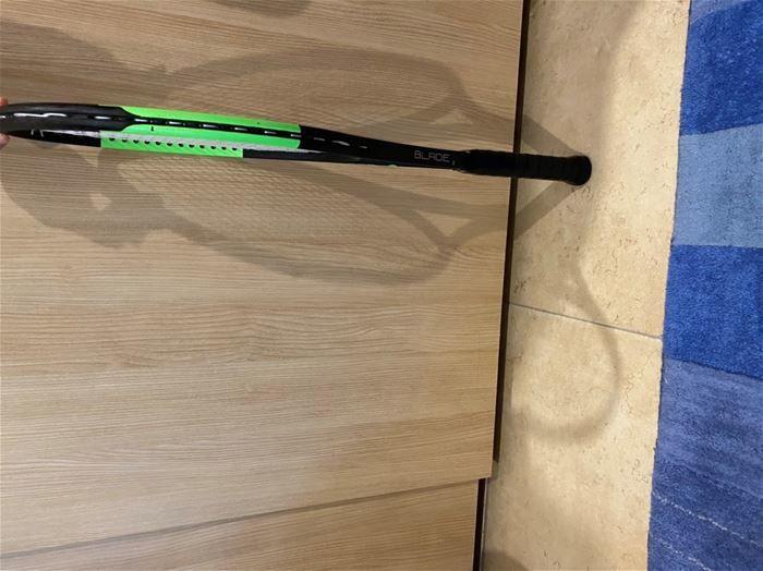 Vendesi racchetta Wilson Blade 98 UL seminuova
