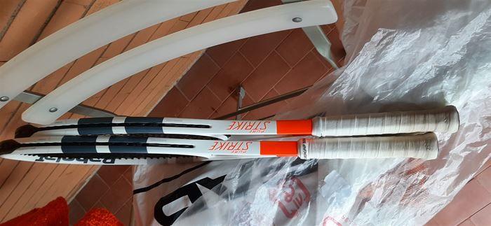 Coppia Pure strike 100