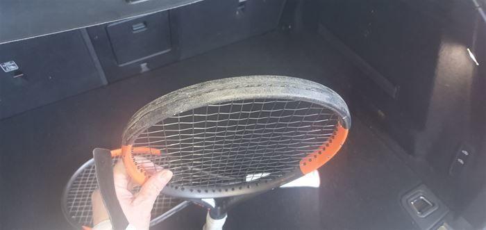 Wilson burn 100 cv