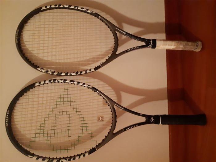 Racchette Dunlop Muscle Weave