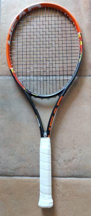 Racchetta tennis Head Radical Graphene mp L3