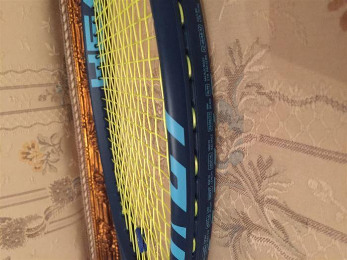 Racchetta Head Instinct Graphene 360 Mp 2021