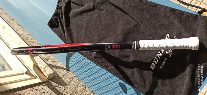 Dunlop Cx 200
