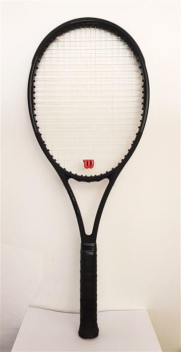 Racchetta da tennis Wilson Pro staff 97 L CV