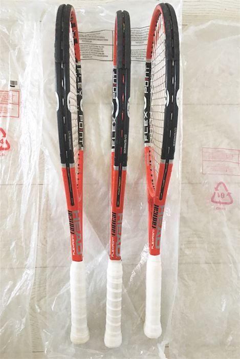 - Super Promozione - Head Flexpoint Radical Os 295 grammi L3