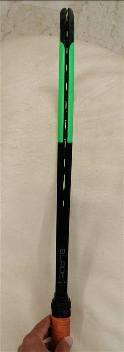 Racchetta Wilson blade 98