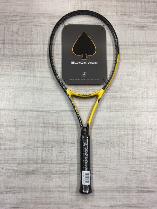 RACCHETTA PRO KENNEX BLACK ACE 285gr. Mod.2020
